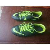 Chimpunes Nike Mercurial Para Niños