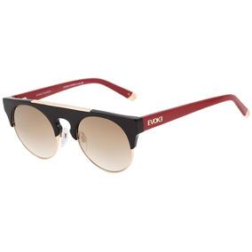 5a80217b73c5f Evoke Upper Ii - Óculos De Sol A02s Temple Red  Flash Mirror