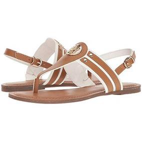 77a0c8b5dfe Sandalias Tommy Hilfiger Dama - Zapatos de Mujer en Mercado Libre México