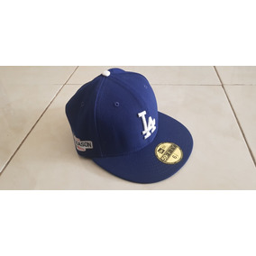 Gorra Dodgers Postseason 2018 New Era Original Medida 7. Jalisco · Gorra  Dodgers Postseason 2016 33dde0c0522