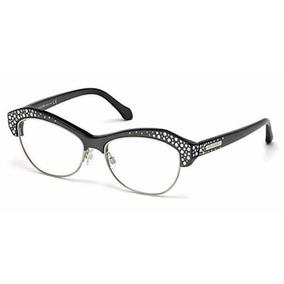 Armações Para Óculos De Grau Roberto Cavalli - Óculos no Mercado ... 79bb0e03cb