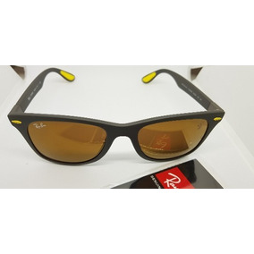 a0b099ef4a673 Oculos Rayban Feminino Espelhado - Óculos De Sol Ray-Ban Wayfarer no ...