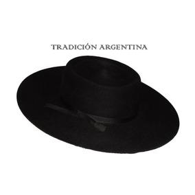 Sombreros De Gaucho - Ropa y Accesorios en Mercado Libre Argentina 6f573692ddb