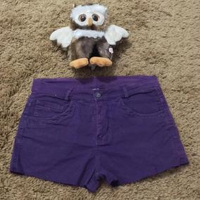 Short Jeans Feminino 0096