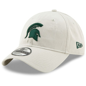 67c6e97c0a148 Gorra New Era Ncaa Michigan State Spartans 9twenty