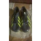 Zapatos Futbol Tacos Guayos adidas Originales F10