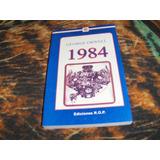1984 George Orwell Nuevo