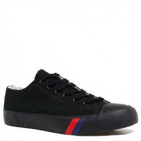 Tênis Pro-keds Casual Royal Lo Core Preto | Zariff