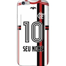 Capinha Oficial Do Flamengo 2017 Personalizável Uniforme 2 d8a9d9a399d22