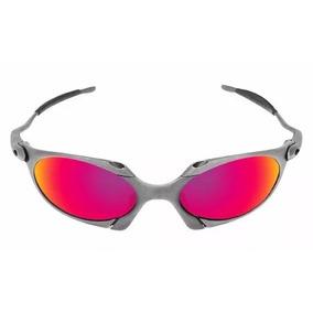 Oakley Romeo 1 Lente Roxa Escura - Óculos no Mercado Livre Brasil 943ba47ce8