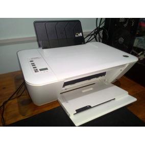 Impressora Hp 2546 C/ Defeito