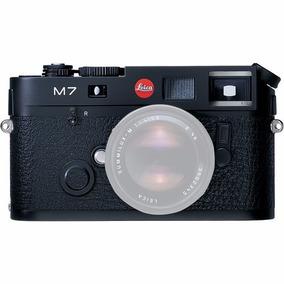 Leica M7 Ttl .72 Rangefinder Camera #10503