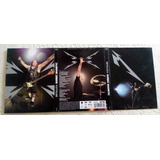 Dvd Original Metallica Quebec Magnetic