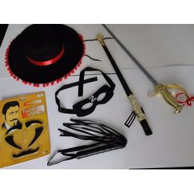 Espada Do Zorro - Brinquedos e Hobbies no Mercado Livre Brasil 19c974801ee