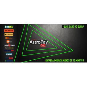 Astropay 50brl Leia Descrição Antes....---promoção---