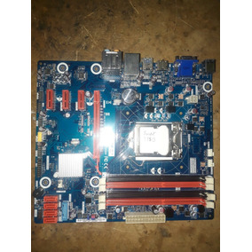 Trajeta Madre Intel H87-m1 Socket 1150