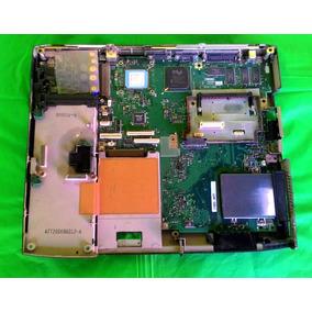 Sucata Notebook Toshiba 2250xcds / 6.0
