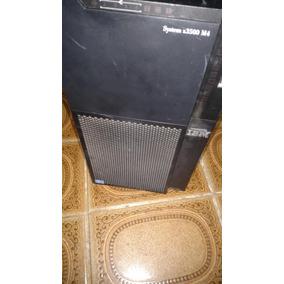 Servidor Ibm 3500 Xeon Quad Core 16gb Ram 1 Hd 400gb Sas