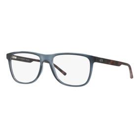 Oculos Armani Exchange Azul - Óculos no Mercado Livre Brasil cb9c16cd88