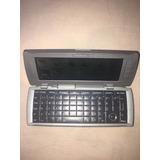 Nokia 9500 Comunicator Relíquia De Colecionador Funciona