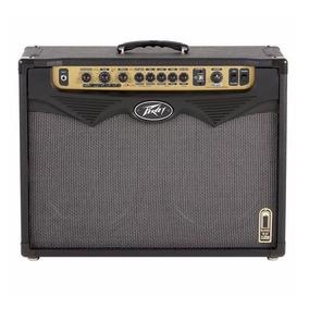 Amplificador De Guitarra Vypyr 120 Combo Peavey