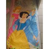Cama-colchon Inflable De Las Princesas Solo 800