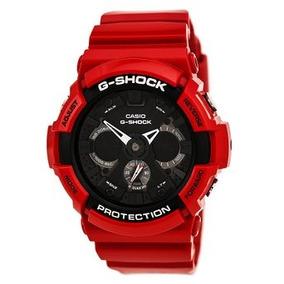 b3f43db23f52 Reloj Casio G Shock Ga 201 - Relojes en Mercado Libre México