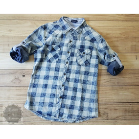 29c9042dd9fb Camisa A Cuadro De Mujer - Camisas de Mujer en Mercado Libre Uruguay