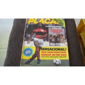 Vendo Revista Placar Edição 686 De Julho De 1983