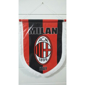 Flâmula Do Milan