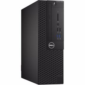 Pc Dell Optiplex 3050 - Pentium G4500 - 4gb Ram Ddr4