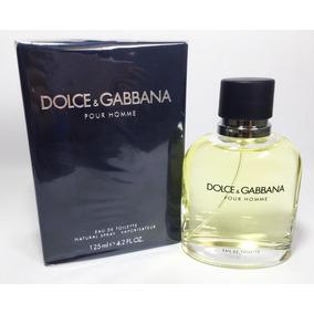 108205ea43d46 Perfumes Importados Dolce   Gabbana em Paraná no Mercado Livre Brasil