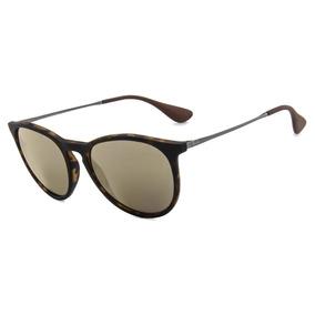 289073e27b408 Óculos De Sol Ray-Ban Erika em Paraná no Mercado Livre Brasil