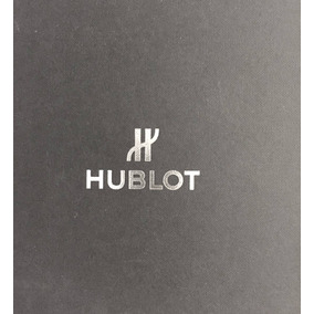 Hublot Classic Fusion Black Magic Chronograph 45mm Cerâmica