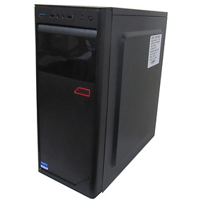 Computador Rr 30 Intel Core I5 3.20ghz 4gb Hd 500gb