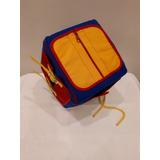 Cubo Didactico De Montessori Mca Bebe Boom
