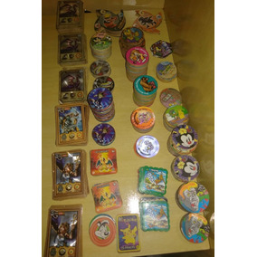 Tazos E Cards Elma Chips