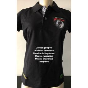 a1bf0f6d89 Camisas Polo - Pólos Femininas em Alagoas no Mercado Livre Brasil