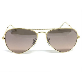 Óculos De Sol Aviador Ray Ban 3025 001 58 Tam.58 - Óculos no Mercado ... 2e3aae3695