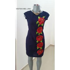 9827bd0441 Vestidos Yucateca Mujer - Vestidos en Yucatán en Mercado Libre México