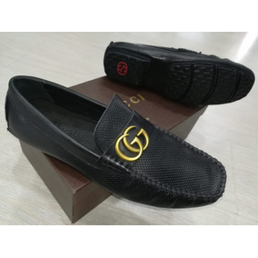 27c00bcf20669 Zapatos Gucci Hombre Mocasines - Zapatos Gucci en Mercado Libre Colombia