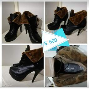 Zapatos Taco Aguja - Zapatos de Mujer en Maldonado en Mercado Libre ... 356cafb0da00