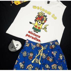Pijama Simpsons Rugrats Alicia Maravilla Mike Burns Arnold