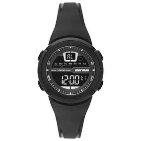 Relógio Infantil Masculino Digital Mormaii C/nf Mo2600aa/8p