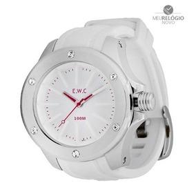 0f1f439c8b0 Relógio Masculino Analógico Ewc Extreme Emt14021 -2 Prata. Paraná · Relógio  E.w.c Eft11326
