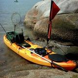 Caiaques Usados Para Pesca Barracuda Usado no Mercado Livre Brasil 3819347b7c0