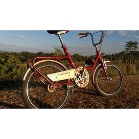 Bicicleta Monareta Colecao