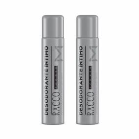 Desodorante Íntimo Masculino - 2 Unidades - Frete Grátis