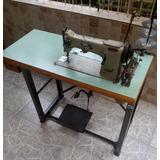 Maquina De Coser Semi-industrial Pafaff Modelos 138.