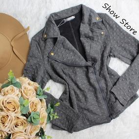 Jaqueta Frio Roupas Femininas Blusas Inverno Moda Blog 2533
